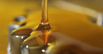 CO2 and Butane (BHO) Cannabinoid Extraction
