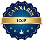 GMPcannabis Logo